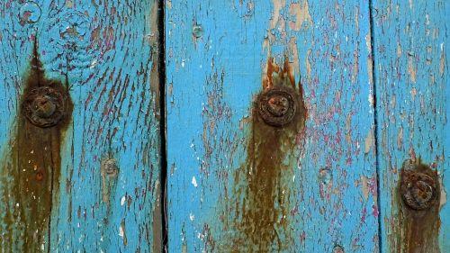 weathered paint wood