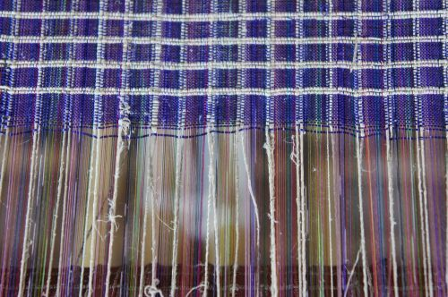 weave weaving loom