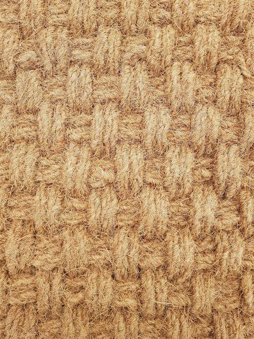 weave  straw  shape