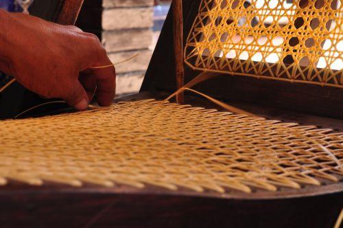 weaver craftsman papantla