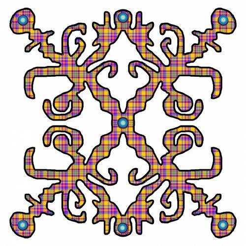 Weaver Snowflake