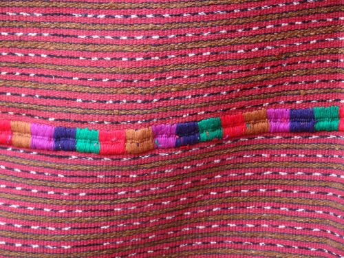 weaving textiles cloth