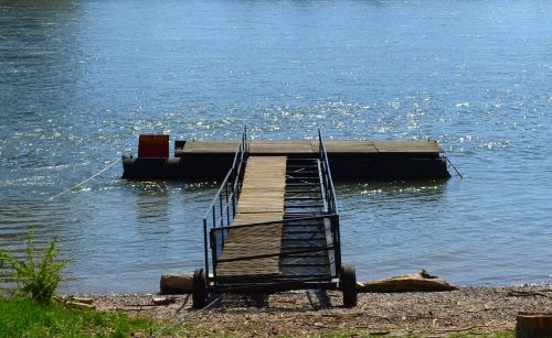 web jetty lake