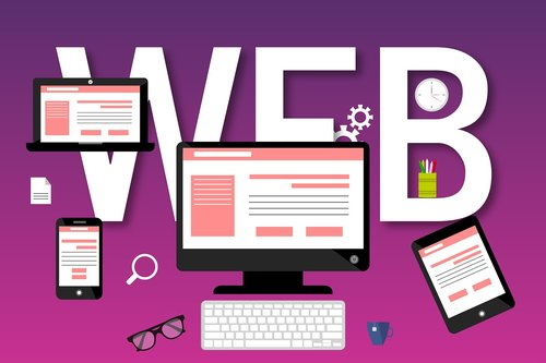 web  online  programming