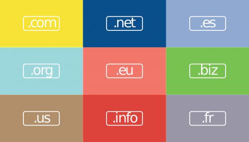 web design domain web