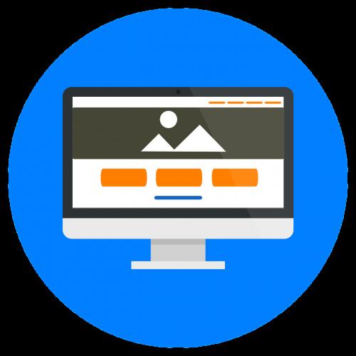 web site web design web