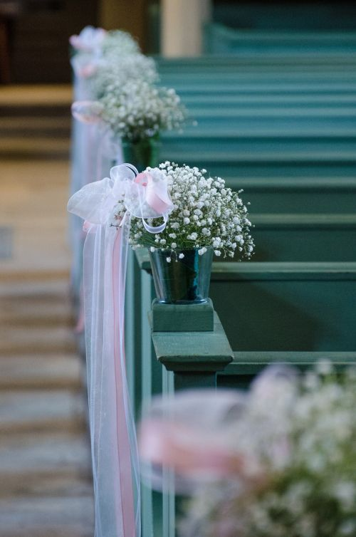 wedding decoration flowers