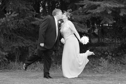 wedding people bride