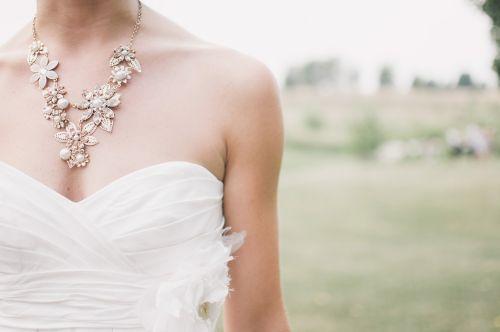 wedding bride jewelry