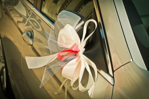 wedding loop decoration