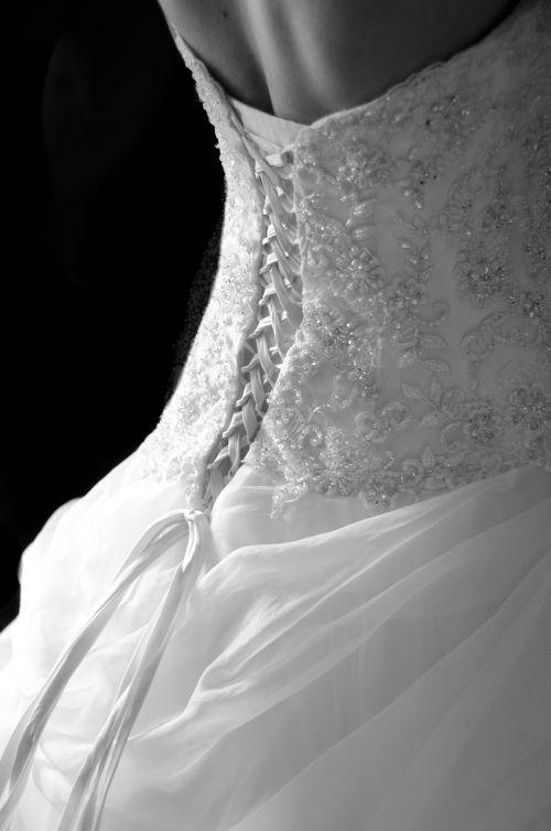 wedding wedding dress white dress