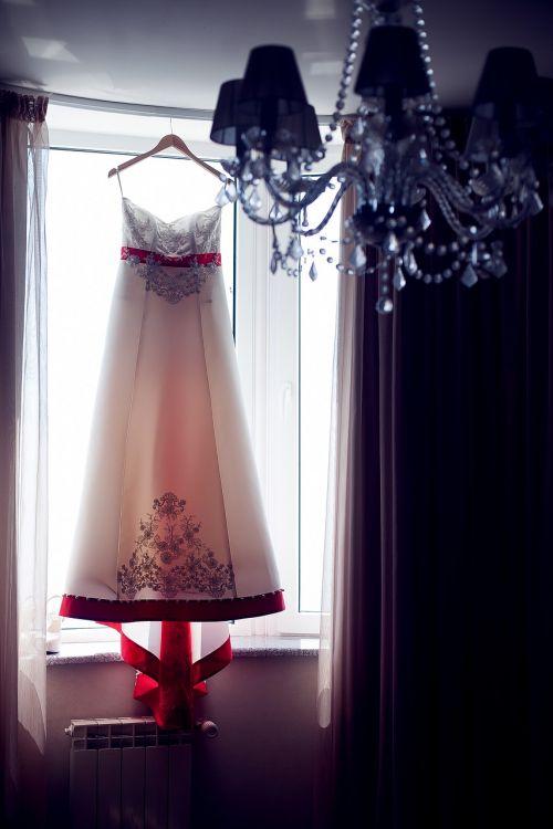 Vestuvės,langas,vestuvinė suknelė,suknelė,dizainas,Vakarinė suknelė,Karališkoji suknelė