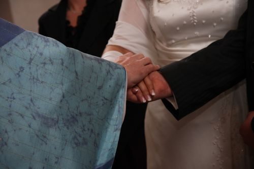 wedding marry church