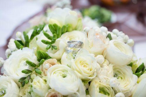wedding wedding rings marriage