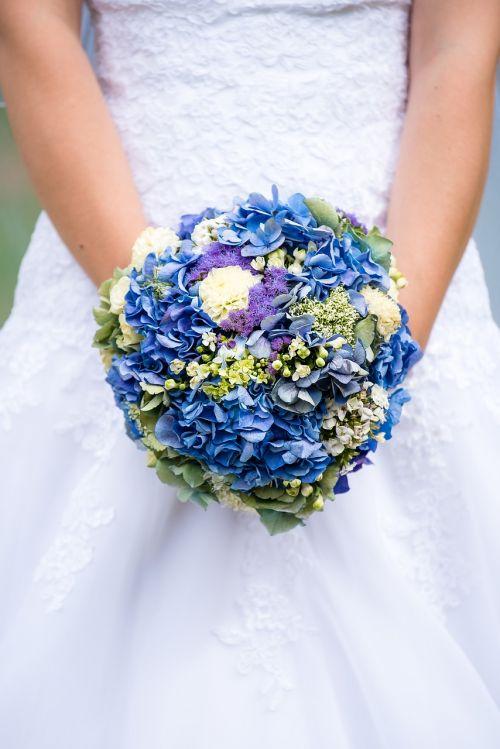 wedding bride white
