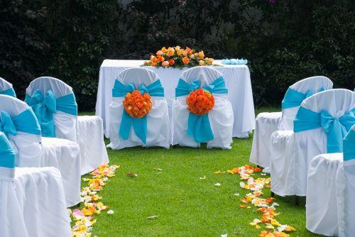 wedding marriage campestre