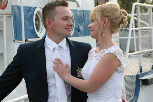 wedding para marriage