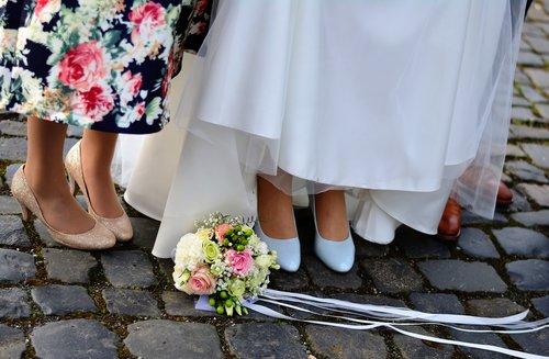 wedding  bridal bouquet  flower