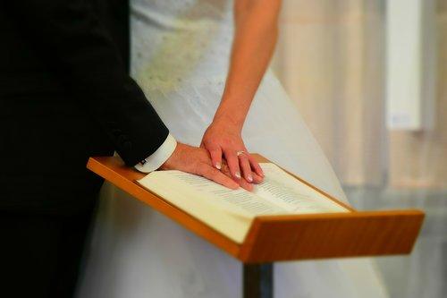 wedding  union  alliance