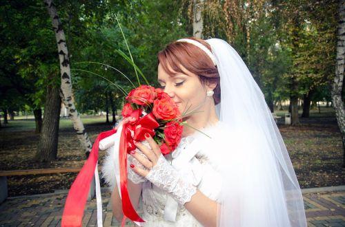 wedding bride fata