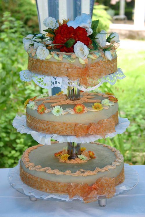 wedding cake cake floors