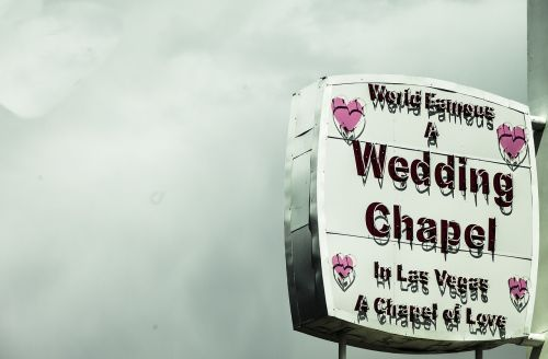 wedding chapel heart chapel