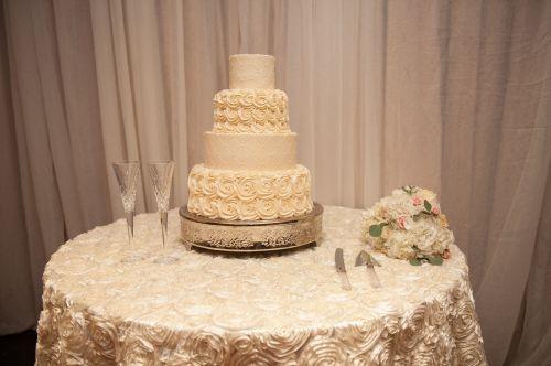 wedding reception wedding cake wedding