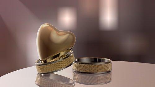 wedding ring  ring  before