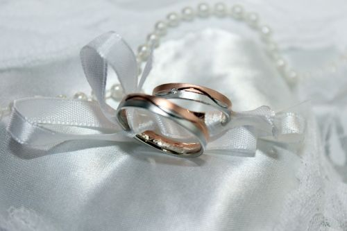 wedding ring marriage gold ring