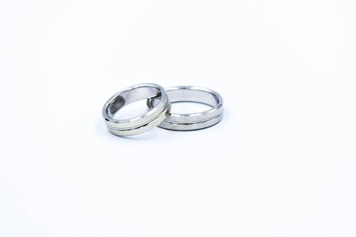 wedding rings white gold jewelry