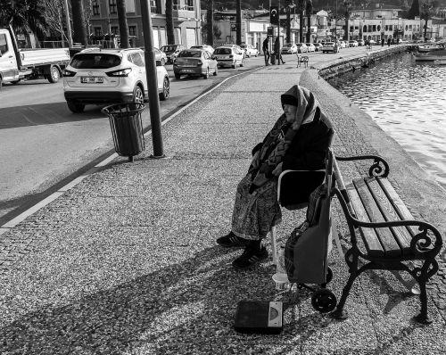 weigher women's sidewalk