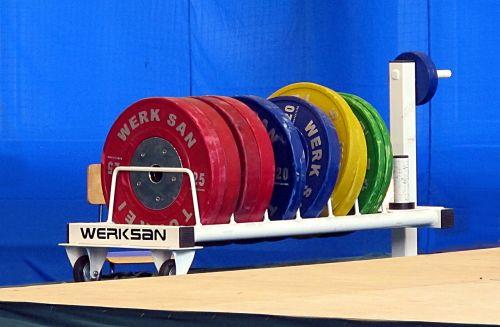 weightlifting libra sport