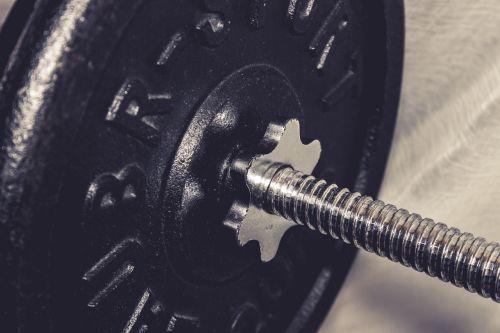 weights bodybuild fitness center