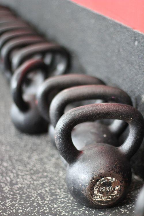 weights raise kilo