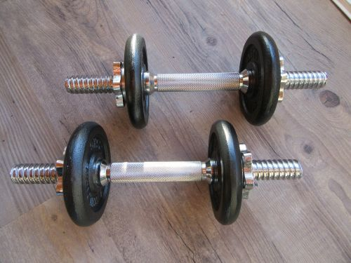 weights weightlifting strong