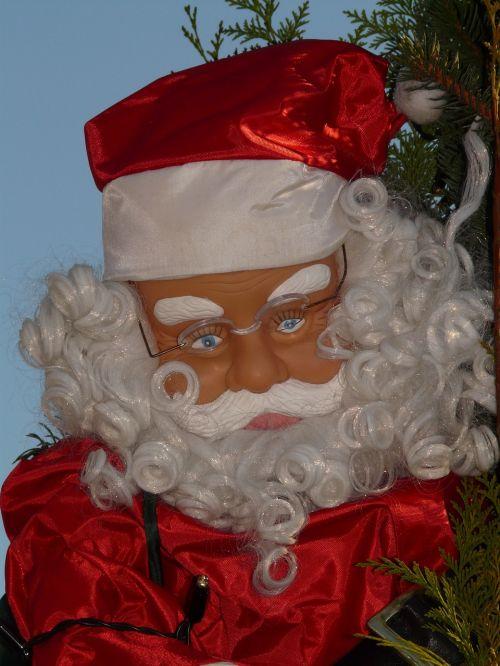 weihnachtsmaenn ziipfelmuetze christmas