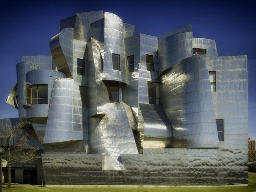 weisman art museum minneapolis minnesota