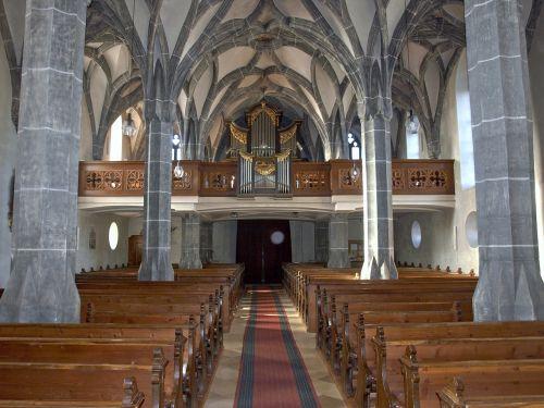 weistrach hl stephan church