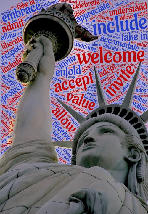 welcome liberty include