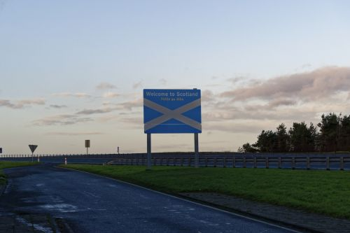 Welcome To Scotland 2