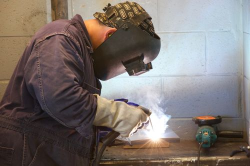 weld boilermaker apprentice