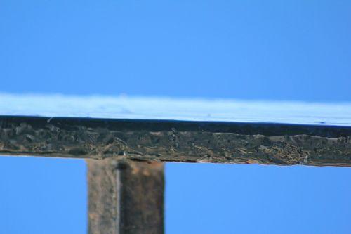 weld steel structure