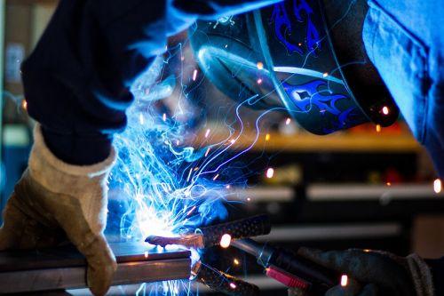 welding welder soldering