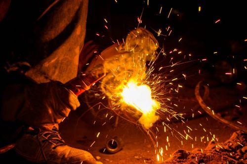 welding weld welder