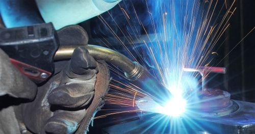 welding welder washer