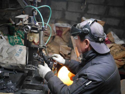 welding weld spot