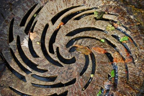 well  spiral  lid