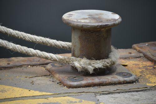 wellington marine rope