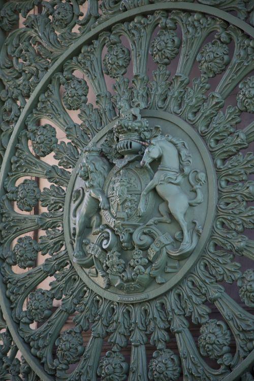 Wellington Arch
