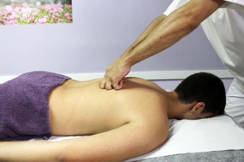 wellness osteopathy therapies